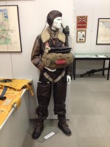 WW2 Heavy Bomber Flight Suit